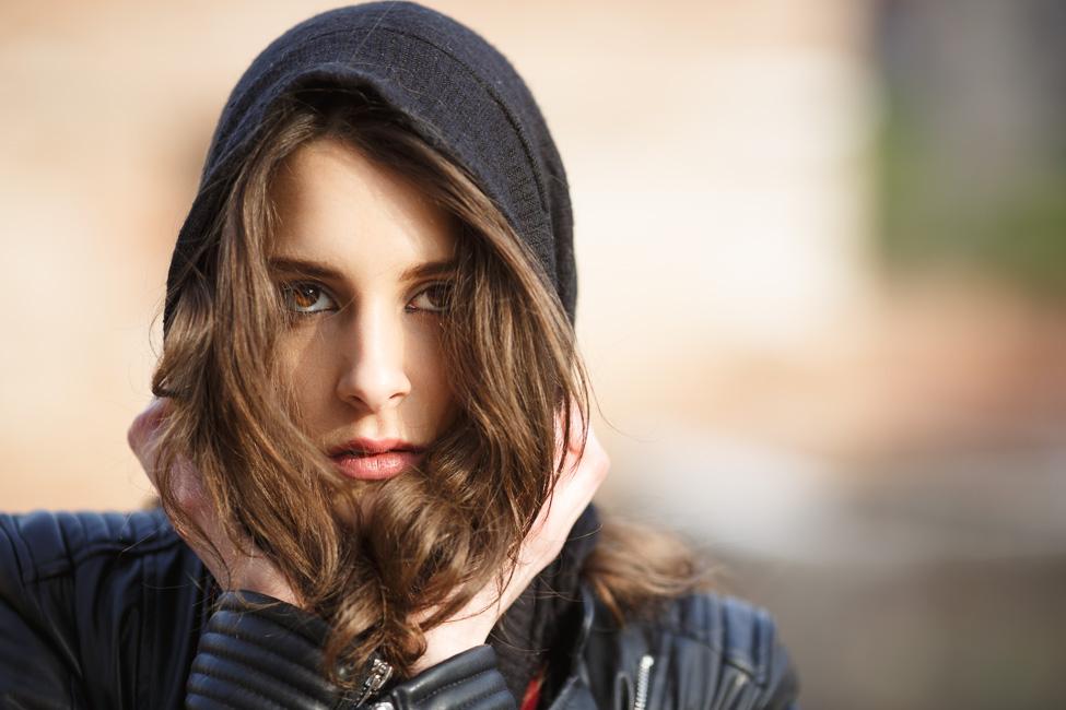 model Alice Nart