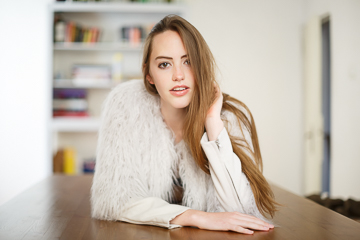 model Riley Stewart