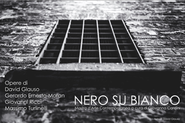 Nero su Bianco