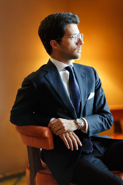 Giulio Fratini