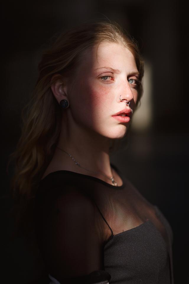 Nastasja Carini