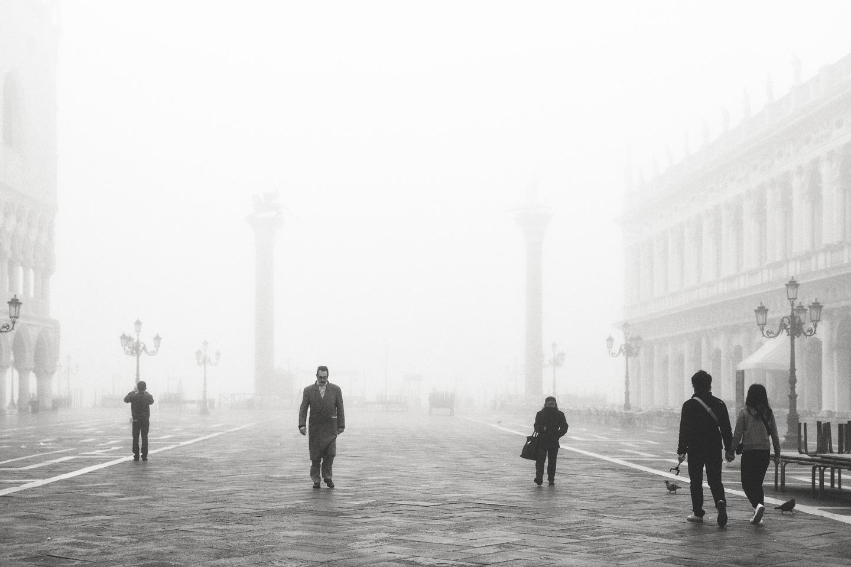 L'ordine della vita – Venezia 2014