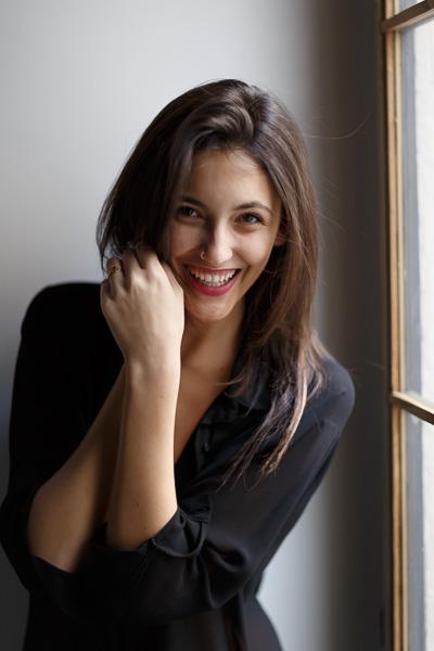 Erika Albonetti