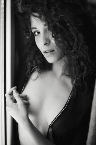 Sarah Ventresco