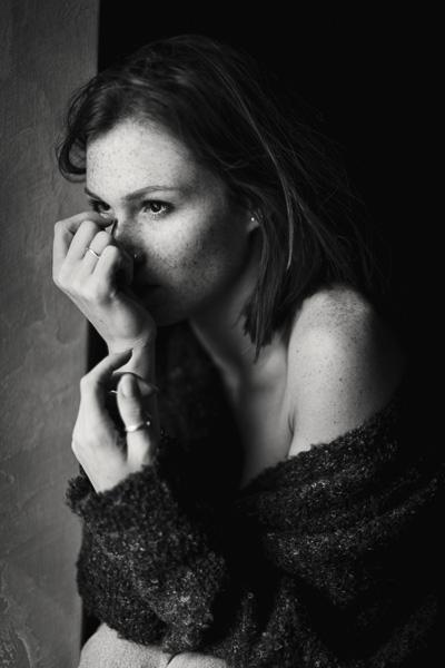 Fabiana Farina, portrait